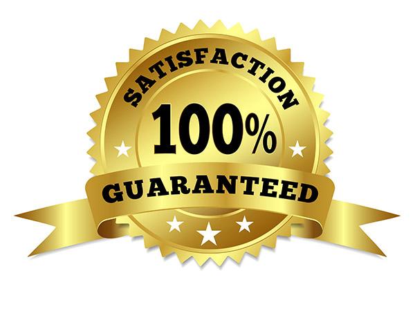 Satisfaction Guaranteed - Carpet Cleaning
